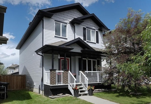 Main Photo: 36 Vega Avenue: Spruce Grove House for sale : MLS(r) # E4070291