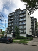 Main Photo: 204 10140 115 Street in Edmonton: Zone 12 Condo for sale : MLS(r) # E4070355