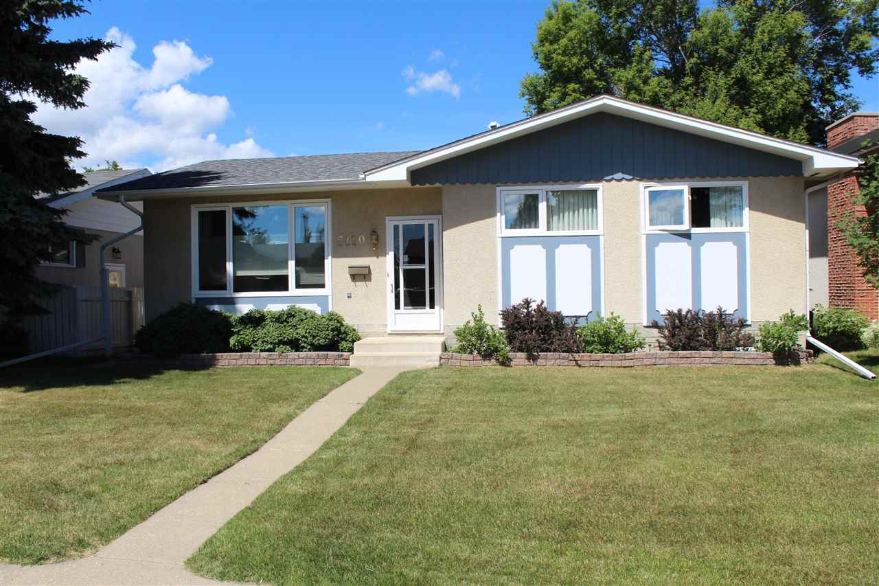 Main Photo: 5110 43 Avenue: Leduc House for sale : MLS(r) # E4071056