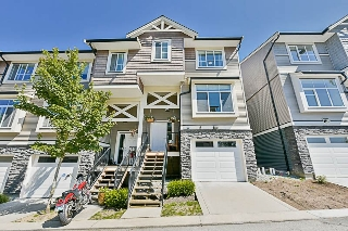 "Main Photo: 14 11252 COTTONWOOD Drive in Maple Ridge: Cottonwood MR Townhouse for sale in ""Cottonwood Ridge"" : MLS(r) # R2184273"