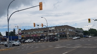Main Photo: 743 Victoria Street in : Downtown Office for sale (PG City Central (Zone 72))  : MLS(r) # C8010469