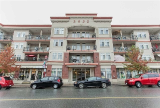 "Main Photo: 213 2632 PAULINE Street in Abbotsford: Central Abbotsford Condo for sale in ""Yale Crossing"" : MLS® # R2192505"