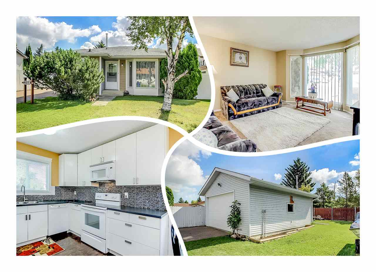 Main Photo: 14815 29 Street in Edmonton: Zone 35 House for sale : MLS® # E4076651