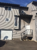 Main Photo: 5374 38A Avenue in Edmonton: Zone 29 Townhouse for sale : MLS® # E4078077