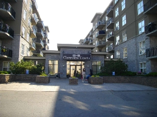 Main Photo:  in Edmonton: Zone 35 Condo for sale : MLS® # E4078676