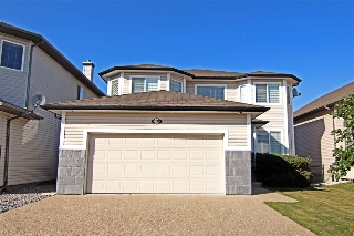 Main Photo: 2228 GARNETT Court in Edmonton: Zone 58 House for sale : MLS® # E4079821