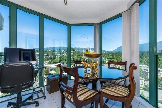 "Main Photo: 17E 338 TAYLOR Way in West Vancouver: Park Royal Condo for sale in ""The West Royal"" : MLS® # R2204846"