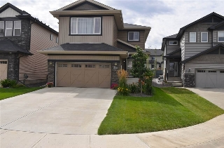 Main Photo: 3432 GOODRIDGE Link in Edmonton: Zone 58 House for sale : MLS® # E4078608