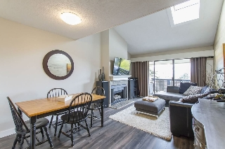 "Main Photo: 301 110 SEVENTH Street in New Westminster: Uptown NW Condo for sale in ""VILLA MONTEREY"" : MLS® # R2209033"