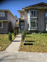 Main Photo: 11818 49 Street in Edmonton: Zone 23 House Half Duplex for sale : MLS® # E4083272