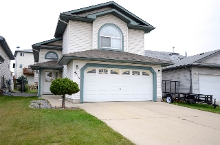 Main Photo: 4816 148 Avenue in Edmonton: Zone 02 House for sale : MLS® # E4083491
