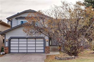 Main Photo: 43 SHANNON Drive SW in Calgary: Shawnessy House for sale : MLS® # C4143368