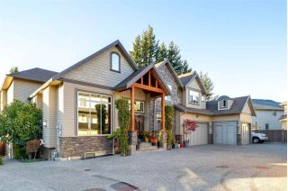 Main Photo: 2201 MARTENS Street in Abbotsford: Poplar House for sale : MLS® # R2217203