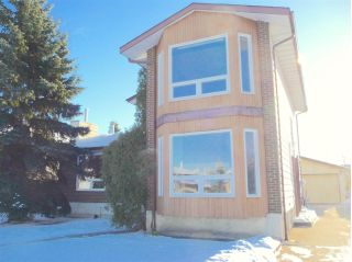 Main Photo: 3051 143 Avenue in Edmonton: Zone 35 House for sale : MLS® # E4086710
