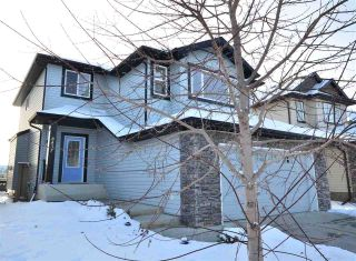 Main Photo: 8437 SLOANE Crescent in Edmonton: Zone 14 House for sale : MLS® # E4087505