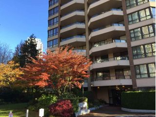 "Main Photo: 101 6152 KATHLEEN Avenue in Burnaby: Metrotown Condo for sale in ""EMBASSY"" (Burnaby South)  : MLS® # R2221431"