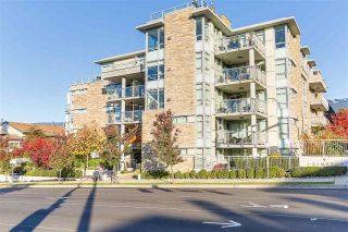 "Main Photo: 406 210 W 13TH Street in North Vancouver: Central Lonsdale Condo for sale in ""KIMPTON"" : MLS® # R2222327"