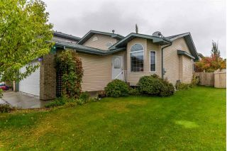 Main Photo:  in Edmonton: Zone 27 House for sale : MLS® # E4089338