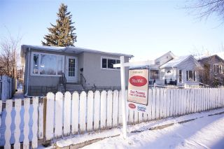 Main Photo: 12944 117 Street in Edmonton: Zone 01 House for sale : MLS® # E4091306