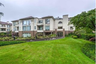 Main Photo: 308 6742 STATION HILL Court in Burnaby: South Slope Condo for sale (Burnaby South)  : MLS® # R2236486