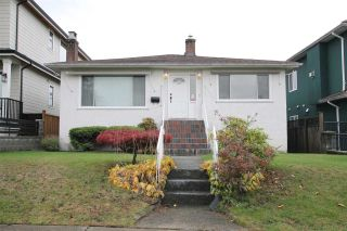 Main Photo: 6892 RALEIGH Street in Vancouver: Killarney VE House for sale (Vancouver East)  : MLS® # R2238630