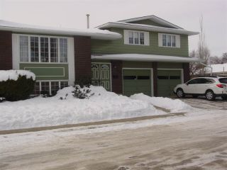 Main Photo: 3226 108 Street NW in Edmonton: Zone 16 House for sale : MLS®# E4100041