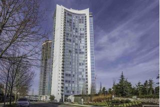 "Main Photo: 808 4189 HALIFAX Street in Burnaby: Brentwood Park Condo for sale in ""AVIARA"" (Burnaby North)  : MLS® # R2246478"