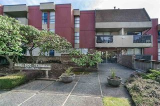 "Main Photo: 208 1040 FOURTH Avenue in New Westminster: Uptown NW Condo for sale in ""HILLSIDE TERRACE"" : MLS® # R2247191"