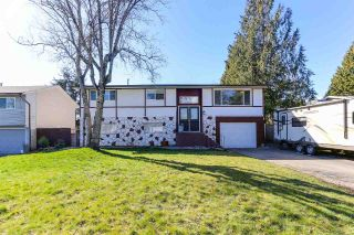 Main Photo: 11891 GEE Street in Maple Ridge: East Central House for sale : MLS® # R2247705