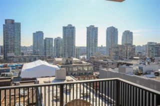 "Main Photo: 1003 1055 HOMER Street in Vancouver: Yaletown Condo for sale in ""The Domus"" (Vancouver West)  : MLS® # R2248527"