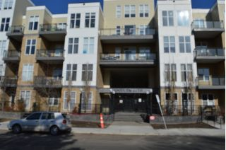 Main Photo: 320 10531 117 Street NW in Edmonton: Zone 08 Condo for sale : MLS®# E4106347