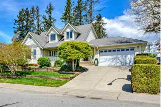 Main Photo: 8203 BOWYER Drive in Mission: Mission BC House for sale : MLS®# R2263132