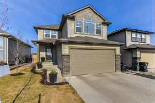 Main Photo: 238 RIDGEBROOK Road: Sherwood Park House for sale : MLS®# E4109915