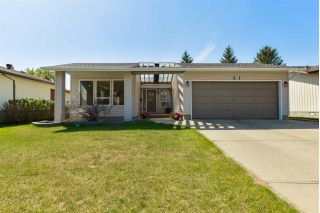 Main Photo: 6435 187 Street in Edmonton: Zone 20 House for sale : MLS®# E4111414