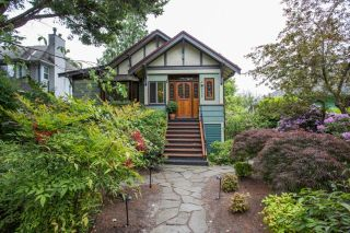 Main Photo: 3538 W 30TH Avenue in Vancouver: Dunbar House for sale (Vancouver West)  : MLS®# R2279340