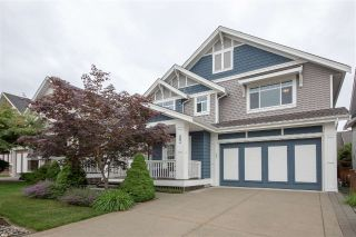 "Main Photo: 8347 209A Street in Langley: Willoughby Heights House for sale in ""Lakeside at Yorkson"" : MLS®# R2288555"