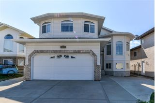 Main Photo: 2839 34A Avenue in Edmonton: Zone 30 House for sale : MLS®# E4120816