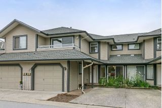 "Main Photo: 20 2561 RUNNEL Drive in Coquitlam: Eagle Ridge CQ Townhouse for sale in ""Cambridge Court"" : MLS®# R2291063"