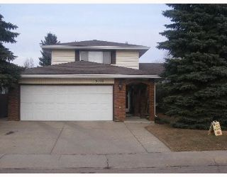 Main Photo: 3105 112A Street in Edmonton: Zone 16 House for sale : MLS®# E4125490