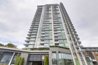 "Main Photo: 907 680 SEYLYNN Crescent in North Vancouver: Lynnmour Condo for sale in ""COMPASS at Seylynn Village"" : MLS®# R2306333"