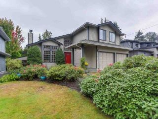 "Main Photo: 1618 DRAYCOTT Road in North Vancouver: Lynn Valley House for sale in ""Lynn Canyon"" : MLS®# R2307543"