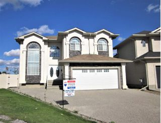 Main Photo:  in Edmonton: Zone 28 House for sale : MLS®# E4129879