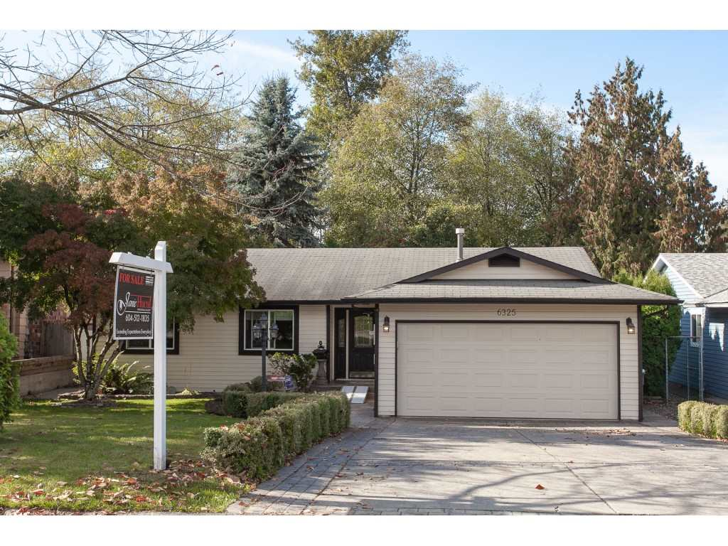 FEATURED LISTING: 6325 180A Street Surrey