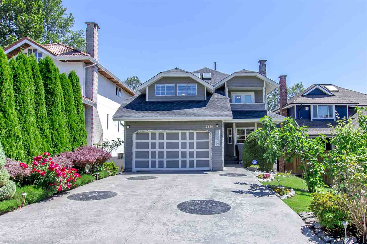 FEATURED LISTING: 2856 MUNDAY Place North Vancouver
