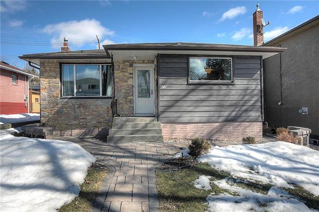 FEATURED LISTING: 141 Seven Oaks Avenue Winnipeg