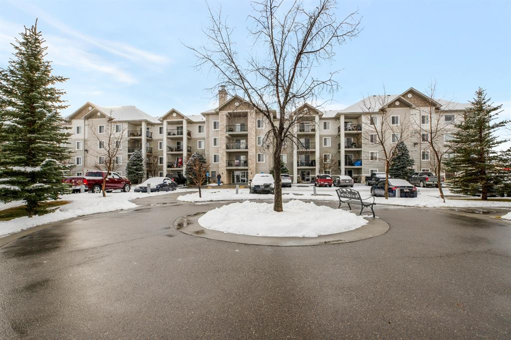 FEATURED LISTING: 2110 - 12 Cimarron Common Okotoks