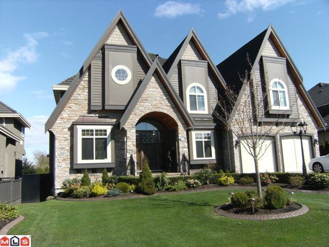 "Main Photo: 7468 149TH Street in Surrey: East Newton House for sale in ""CHIMNEY"" : MLS®# F1110344"