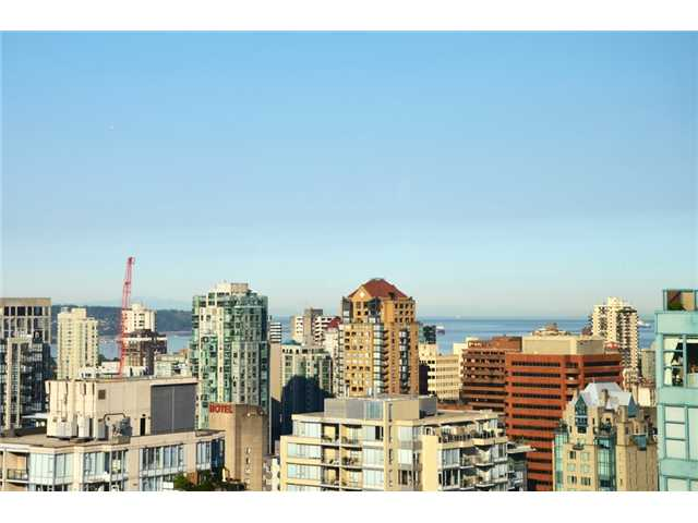 "Photo 4: 3105 928 HOMER Street in Vancouver: Yaletown Condo for sale in ""YALETOWN PARK 1"" (Vancouver West)  : MLS(r) # V908843"