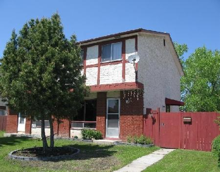 Main Photo: 493 ADSUM DR in WINNIPEG: Residential for sale (Maples)  : MLS®# 2910981