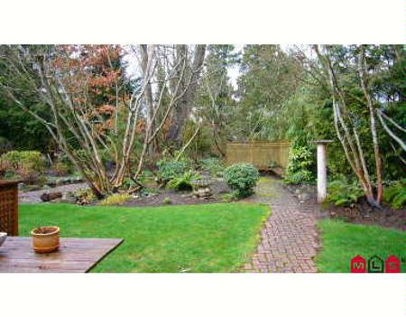 Photo 4: 13735 MARINE DR in White Rock: House for sale : MLS® # F2704865